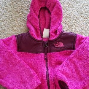 Girls 3T Fleece